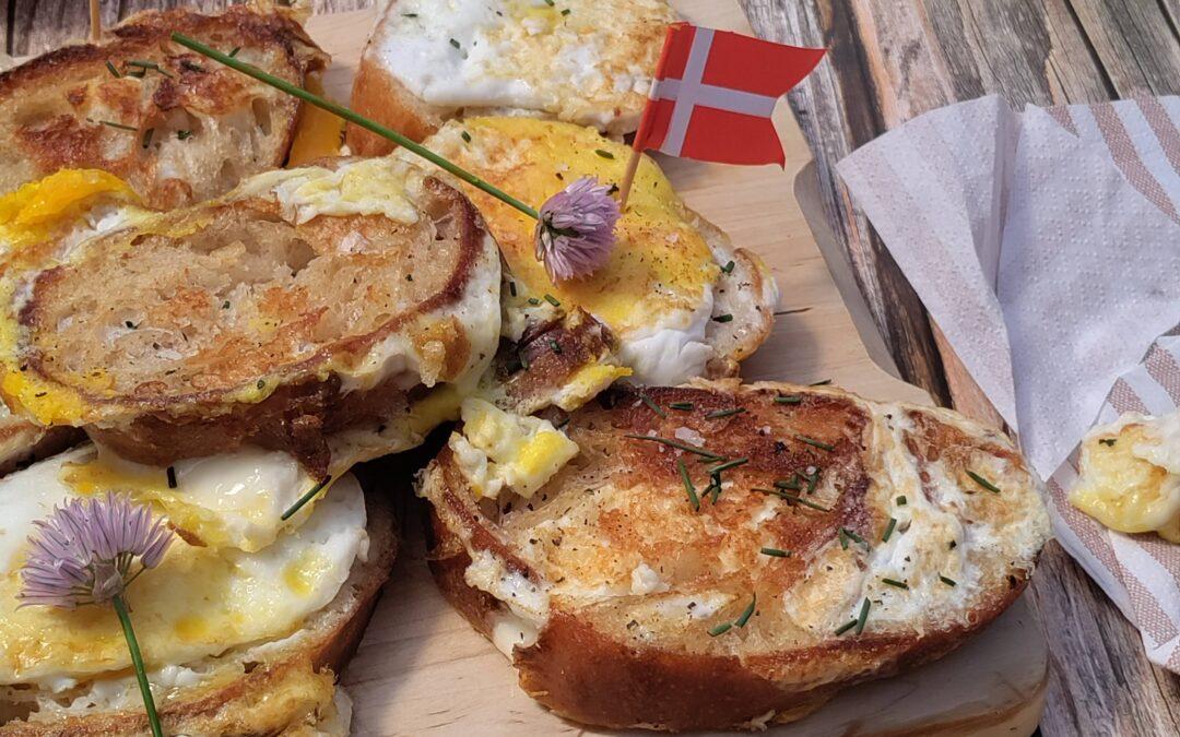 Ægge slice